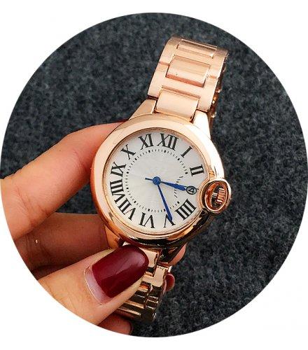 W2511 - Roman Dial Watch