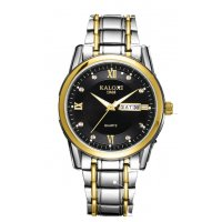 W2542 - Luminous burst quartz watch