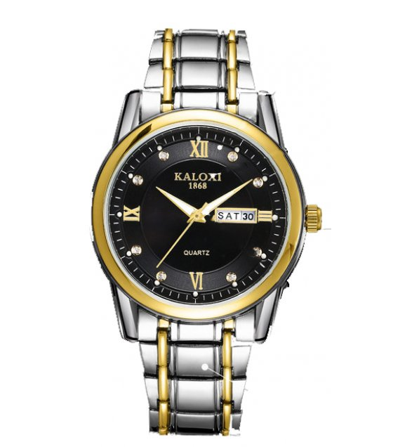 W2542 - Luminous burst quartz watch