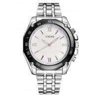 W2544 - Elegant silver Men's Watch