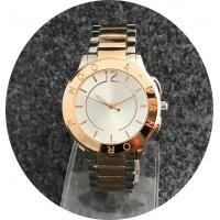 W2566 - Two Toned Women's Watch