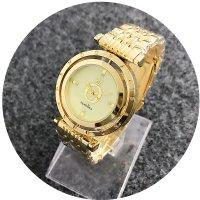 W2589 - Gold Pandora Watch