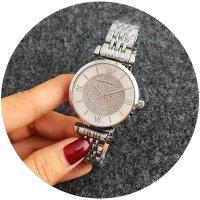 W2610 - Silver Armani Watch