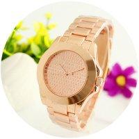 W2611 - Rose Gold Tous Watch