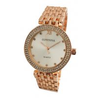 W2613 - Rose Gold Contena Watch