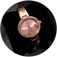 W2623 - - Contena Casual Women's Watch