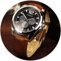W2630 - Yazole Men's Watch
