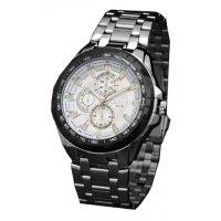 W2632 - Chenxi Silver Men's Watch
