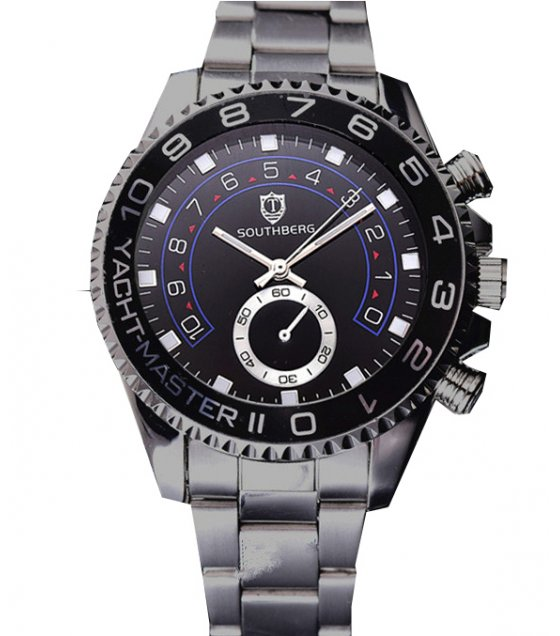 W2649 - Elegant Rx Men's Watch