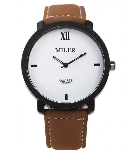 W2651 - Men's fashion Casual Simple Watch