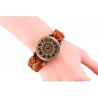W2658 - Woven retro hollow Watch