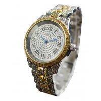 W2665 - Contena Rhinestone Watch