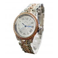 W2666 - Contena Rhinestone Watch