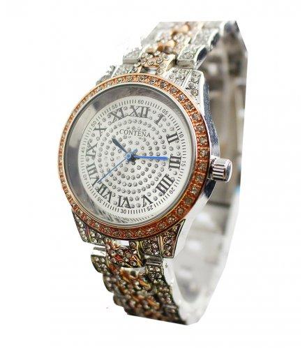W2666 - Contena Rhinestone Watch