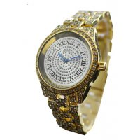 W2667 - Contena Rhinestone Watch
