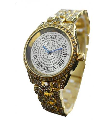W2667 - Contena Rhinestone Watch