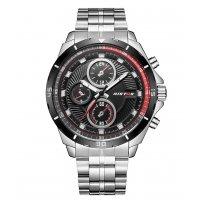 W2685 - Casual Waterproof Men's Watch
