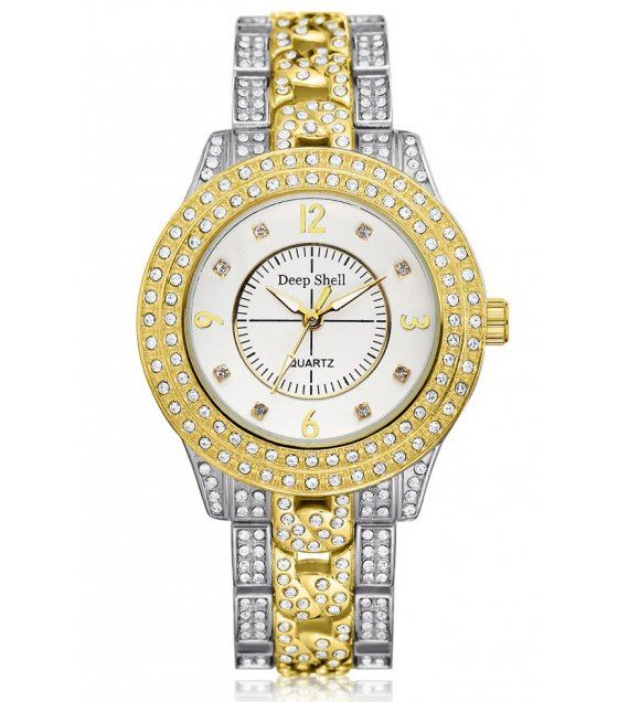 W2702 - High Grade Quartz Watch