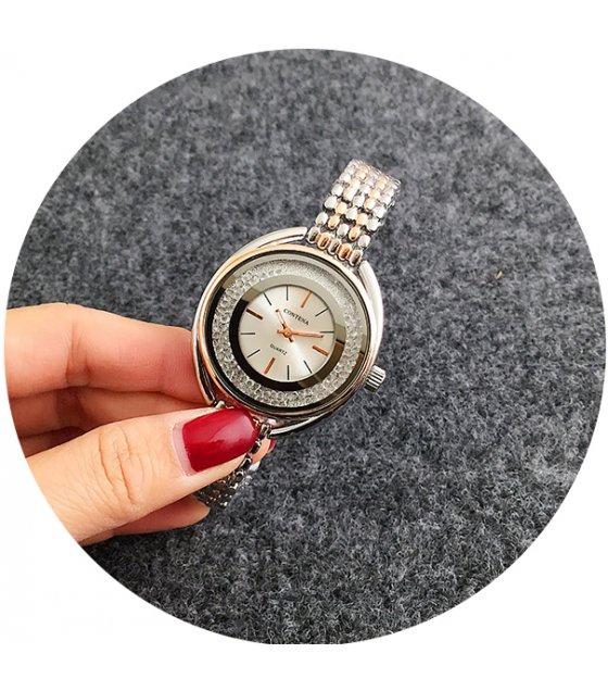 W2703 - Trend Diamond Watch