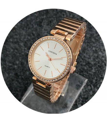 W2714 - Contena rhinestone Watch