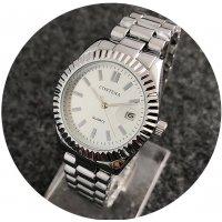 W2718 - Silver Contena Watch