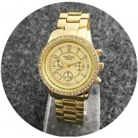 W2721 - Elegant Contena Watch