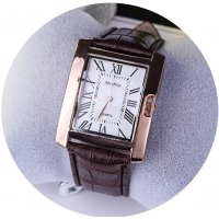 W2726- Stylish Rectangular Women's Watch