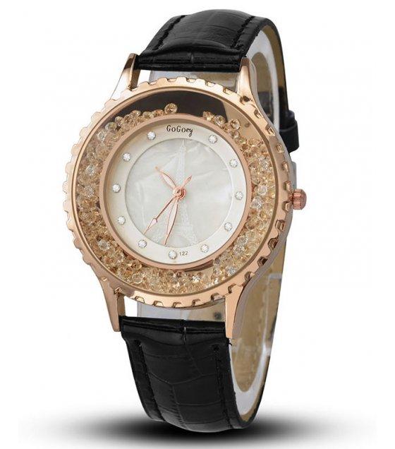 W2740 - Gogoey fashion belt watch