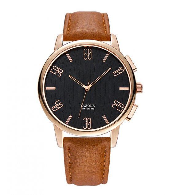 W2746 - Digital Simple Fashion Casual Men's Watch