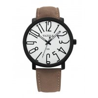 W2748 - Simple big dial leisure Watch