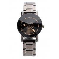 W2750 - Retro steel Quartz Watch