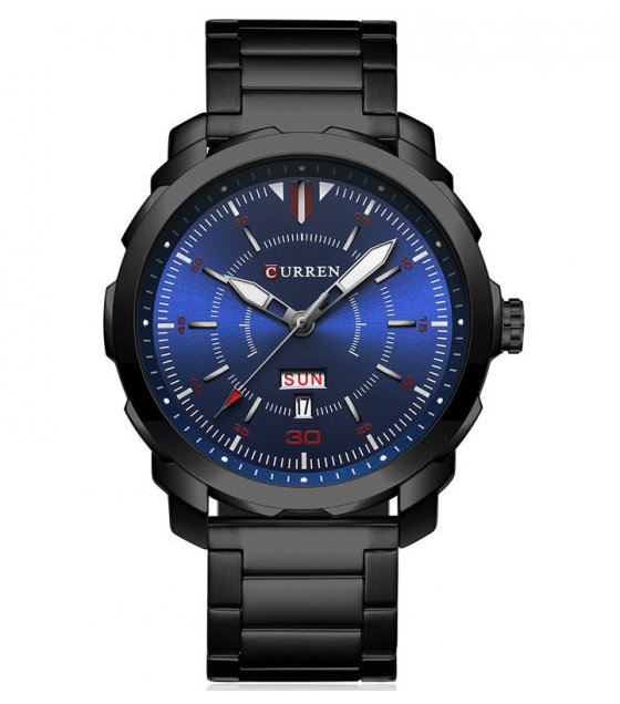 W2751 - CURREN Men's Calendar Waterproof Watch
