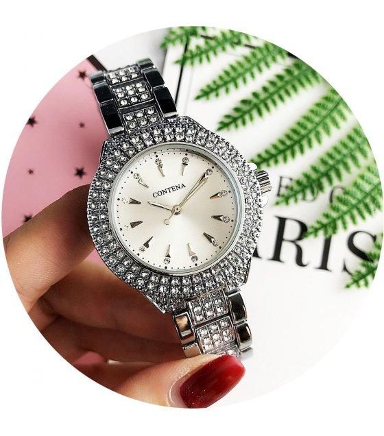 W2759 - Korean large dial women's watch