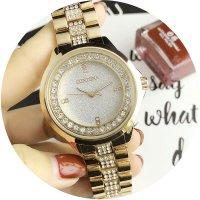 W2766 - Exquisite Rhinestone Fashion Watch