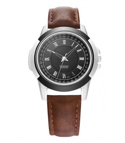 W2823 - Yazole brand fashion men's watch