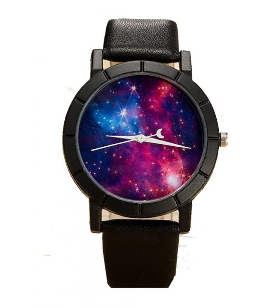 W2824 - Simple Colorful Watch