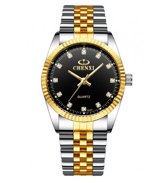W2827 - CHENXI stainless steel quartz watch