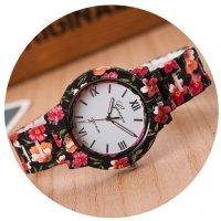 W2837 - Geneva Floral Watch