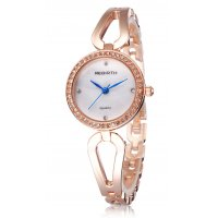 W2853 - Rebirth Round diamond Watch