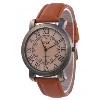 W2868 - Fashion retro Roman Watch