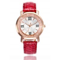 W2875 - Quicksand ball quartz watch