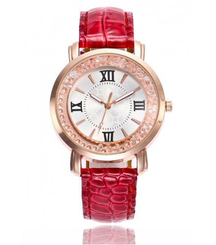 W2875 - Quicksand ball quartz watch