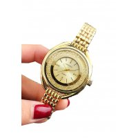 W2899 - Elegant Gold Women's Watch