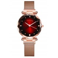 W2904 - Prismatic dial Watch