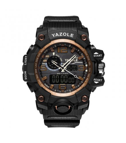 W2907 - Outdoor sports Watch