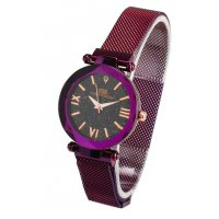 W2951 - Casual mesh belt Watch
