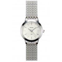 W2952 - Classic Silver Watch