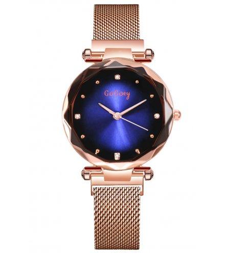 W2962 - GOGOEY prismatic Watch