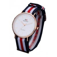 W2964 - Canvas belt Watch