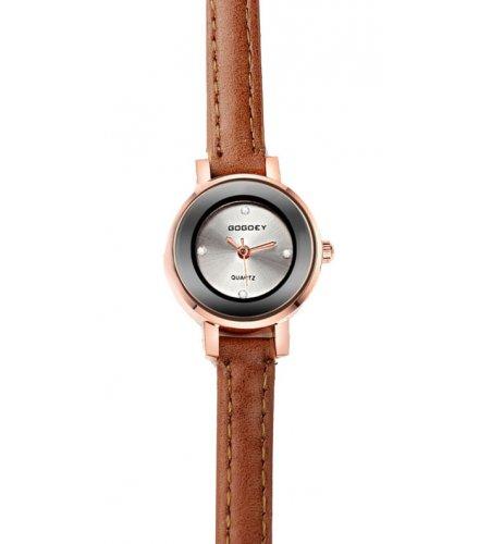 W2968 - Simple Fashion Watch
